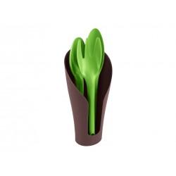 Kit Para Jardín Cocoon Verde